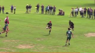Charlie West Rugby Highlights 18-19