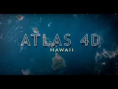 HAWAII ATLAS - TRAVEL DOCUMENTARY - DOCUMENTARY 2016 HISTORY