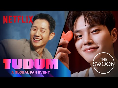 [LIVE] TUDUM: Korea Spotlight | Netflix [ENG SUB]