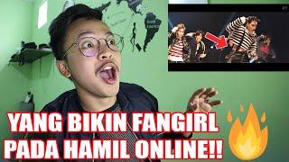 FANGIRL MASIH SEHAT?? EXO - TEMPO MV REACTION mp3