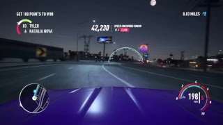 Need for speed payback, The Tank!!