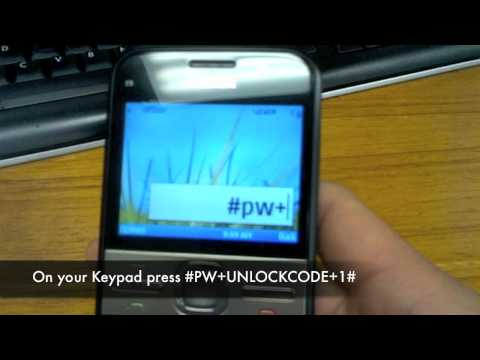 Unlock Nokia E5 | How To Sim Unlock Nokia E5-00 Tutorial Instruction & Guide - Cellunlocker.net