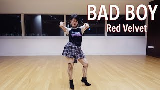 Download Video Red Velvet 레드벨벳 'Bad Boy' Dance Cover [Charissahoo] MP3 3GP MP4