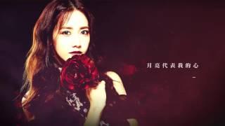 160805 允兒 潤娥 YoonA 月亮代表我的心 The Moon Represents My Heart