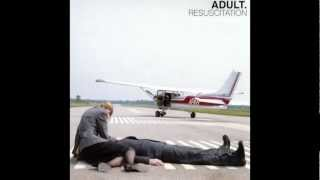 Adult - Human Wreck HD/HQ
