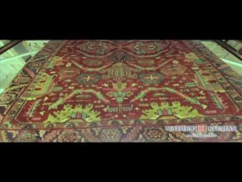 Chicago Carpet and Rug Cleaning - Mathew Klujian and Sons, Inc.