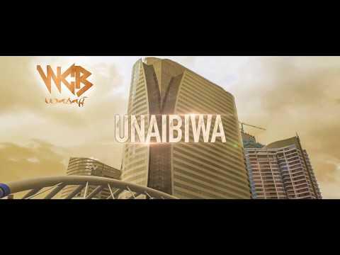 Rayvanny Unaibiwa Official Video music