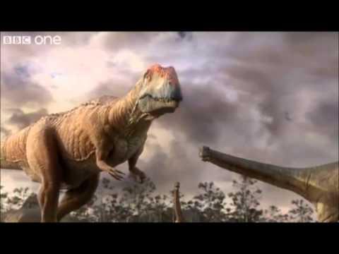 Spinosaurus Vs Giganotosaurus Who Would Win