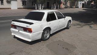 Opel Ascona C. Пока еще жива.