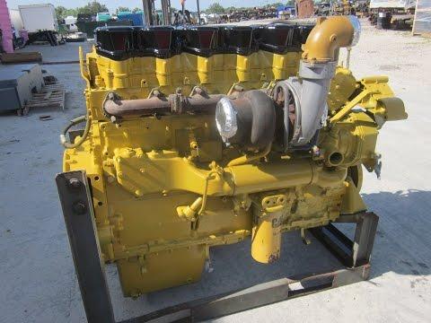 3406e truck Engine service Manual