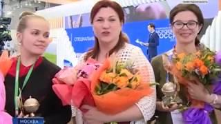 видео Конкурс информационно-просветительских проектов по сельской тематике «Моя Земля – Россия»
