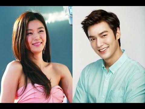 Biodata Lengkap Pemain Drama Korea