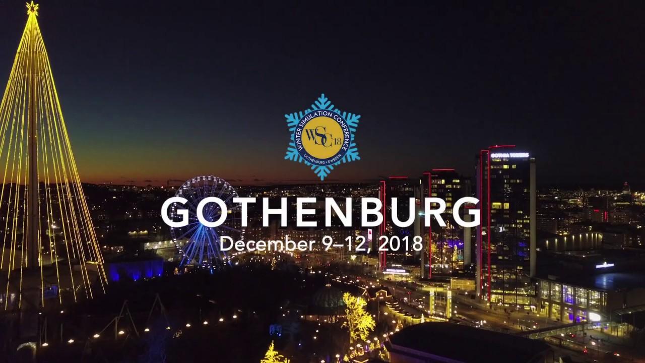 WSC 2018 Proceedings