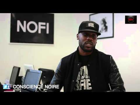 Noir & Fier : Dans d'autres communauté jamais on oserait faire un film humoristique sur l'esclavage