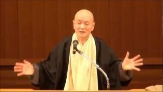 中島哲演さん「あとからくる者のために」@びわこ集会 2012.2.4