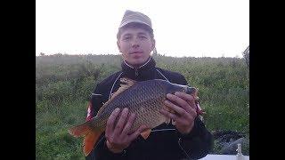 Рыбалка в с.Осыково 16.05.17г.