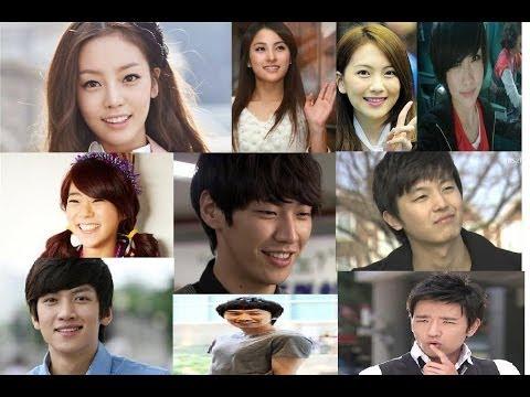 Secret korean youtube