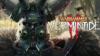 Warhammer Vermintide 2 Exclusive Pre-Alpha Gameplay!