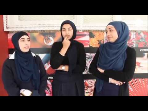 Bankstown Girls High Graduation Video 2017
