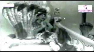Sapnon Mein Aanewale - Asha Bhosle - BANSARI BALA - Chitra, Daljit, Minoo Mumtaz,