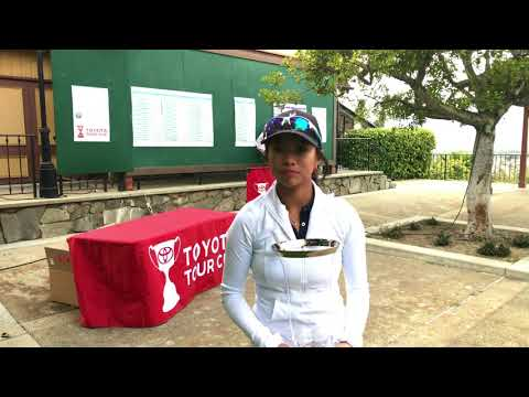 Toyota Tour Cup at Industry Hills - Catherine Rao