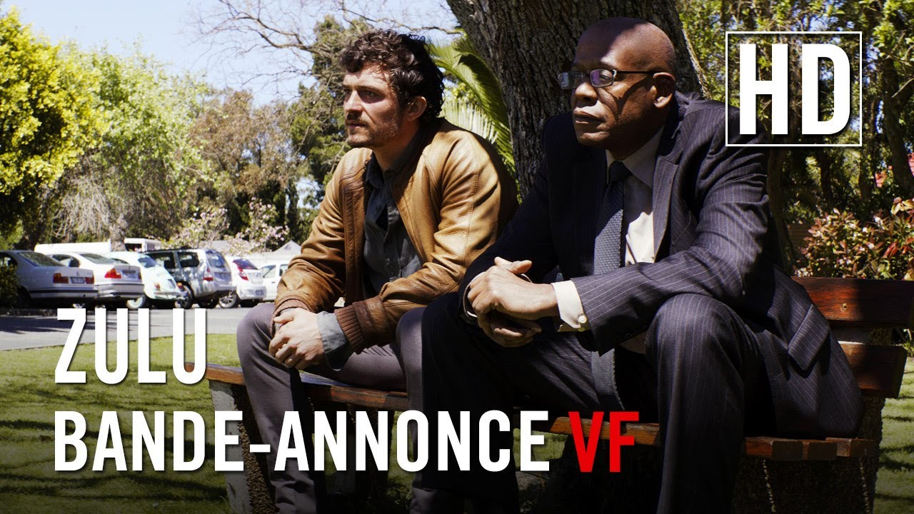 Bande Annonce Officielle VF
