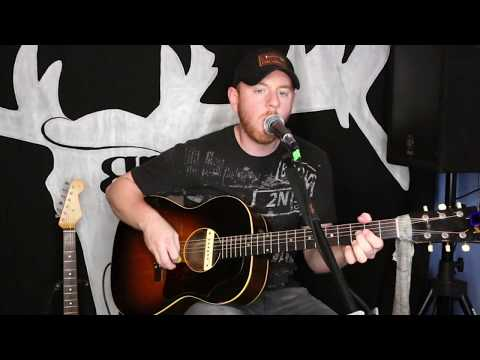 Chris Stapleton - Second One To Know Cover