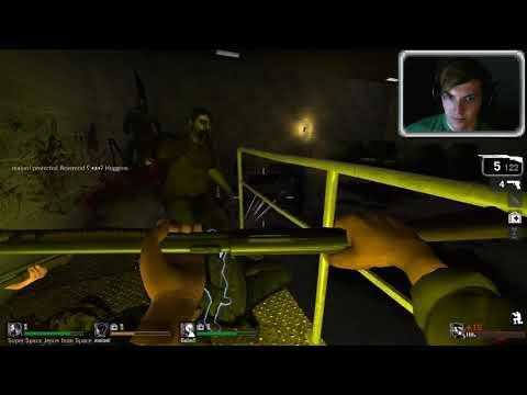 Left 4 Dead: Custom Campaign 11/19/18 Monster Mill