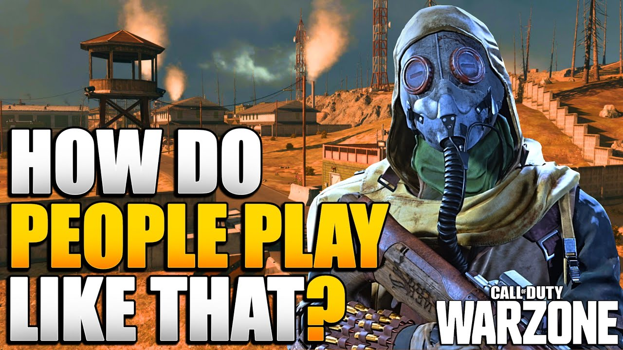 Spectating  Random Solos in Warzone & Every Play Had Dead Silence  | Solo BR Gameplay Tips | #45