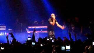 J. COLE LIVE IN TORONTO [I Get Up, Premeditated Murder, Looking For Trouble]
