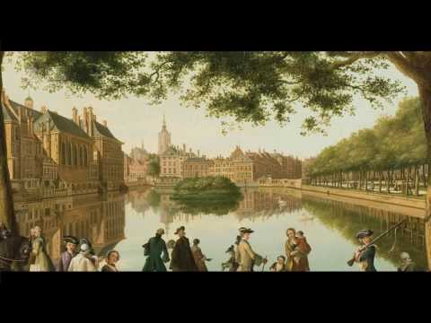 The Hague - International City of Music in the 18th Century
