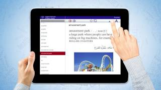 E-Dictionary Promotional Video for the E-Dictionary Application on ...