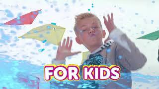 Kidz Bop Summer '18 The Album (TV Ad)