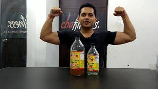 Bragg Apple cider vinegar review II usage information
