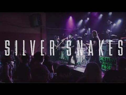 Silver Snakes (Full Set) at 1904 Music Hall