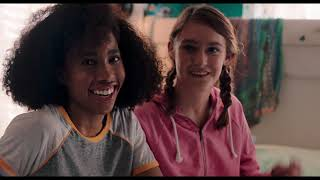 Nancy Drew And The Hidden Staircase - Trailer