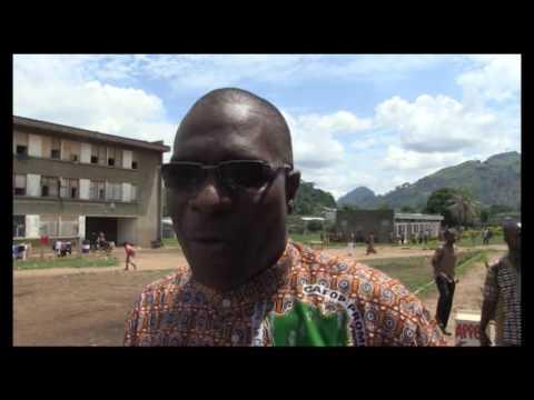 Education Man : La 33ème promotion du CAFOP fait sa sortie