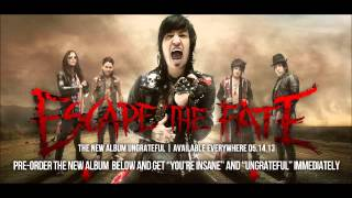 Escape The Fate - Live Fast, Die Beautiful - Subtitulada al español