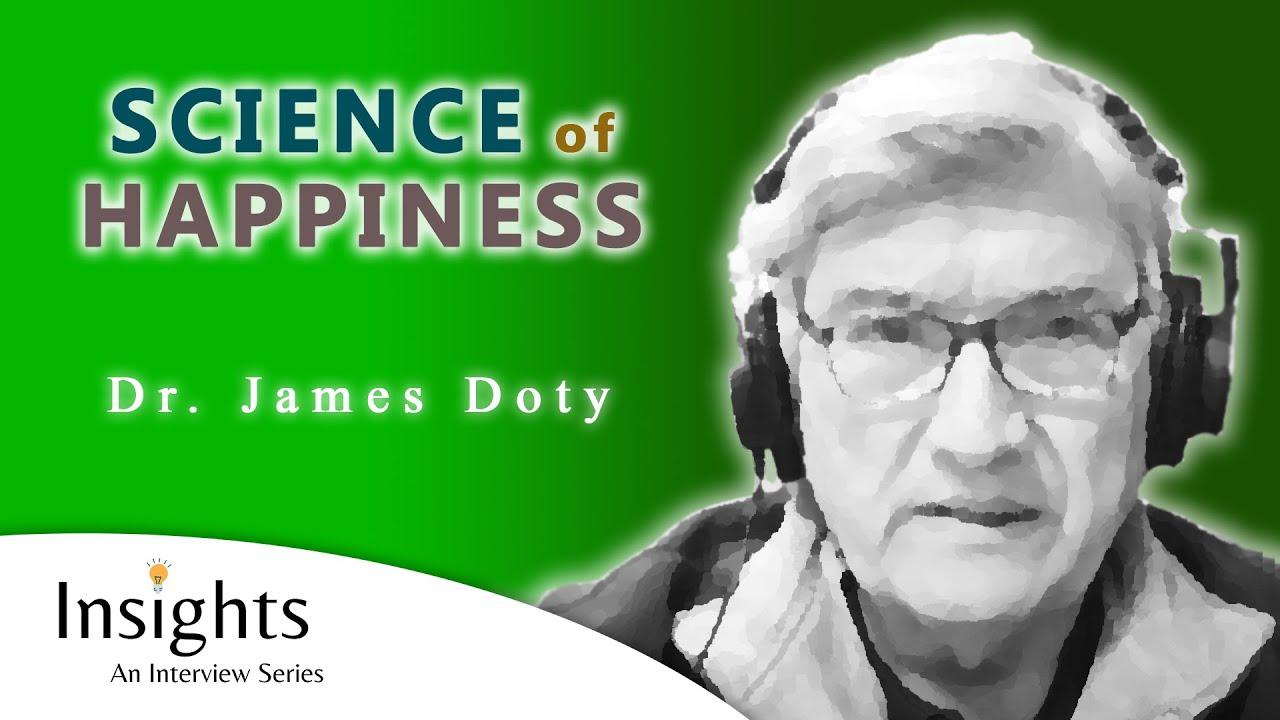 STEMPod Leaders #16 - Dr. James Doty
