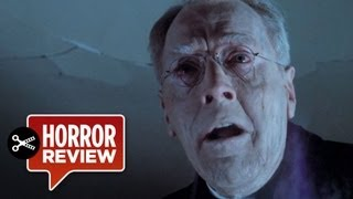 The Exorcist Review (1973) 31 Days Of Halloween Horror Movie HD