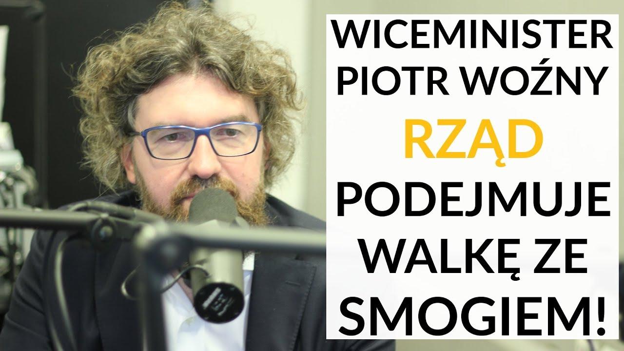 Smog: dlaczego jest go więcej w Puszczy Białowieskiej niż w Berlinie?