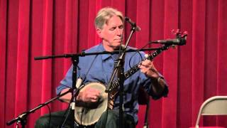 Michael Miles - New Century Suite | Midwest Banjo Camp 2015