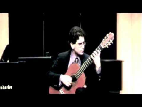 Patrice Servantes   Montreal  JS Bach 1034 Mi mineur 2eMvt