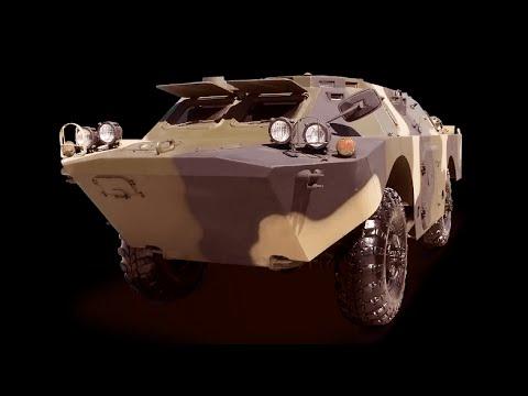 Брдм-2 за 500тр прямо с консервации!. Если к этой сумме добавить можно купить современный боевой танк, а не старьё 50 летней давности.