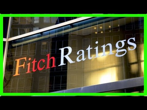 Fitch keeps south africa's credit ratings unchanged at bb+, stable outlook