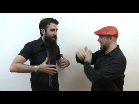 Artist Interview POST Scroobius Pip Tom Middleton
