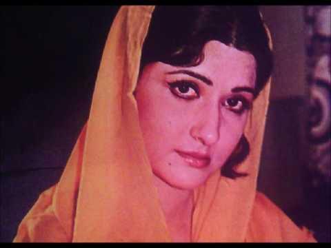 Famous Pakistani Film Actress - Aasiya Begum - Urdu Magazine