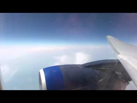 United Airlines #875 Channel 9 (Live ATC) Tokyo Control
