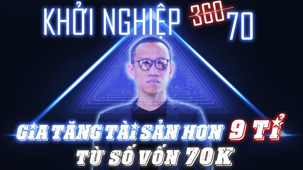 Khởi nghiệp ĐA CẤP 360 – Bí mật của sự CÁM DỖ  Nguyễn Hữu Trí Reaction