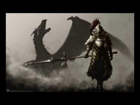 La historia de Dark Souls | Los 4 caballeros de Gwyn | 1: Ornstein